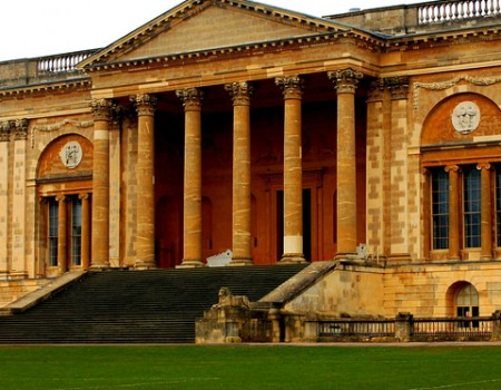 Stowe School, Buckingham