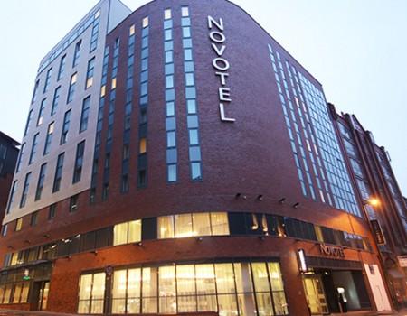 Novotel, Liverpool