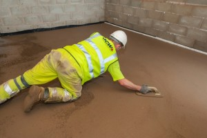 Considerations Required In The Processes Of Floor Screed Construction
